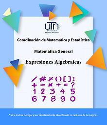 Expresiones Algebraica