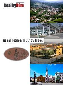 Trutnov - pozemky prodej