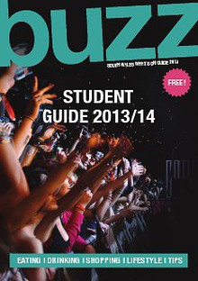 Buzz Student Guide