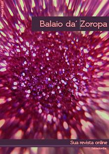 Balaio Da´Zoropa, Edição:Maio.