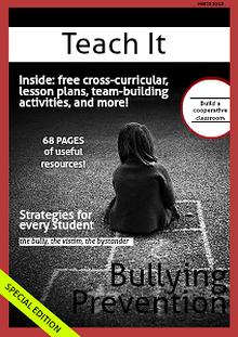 Teachers Against Bullying
