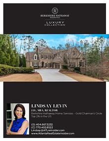 Sandy Springs Homes