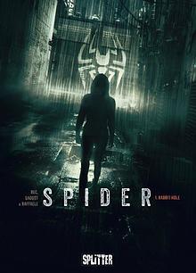 Spider Bd. 1