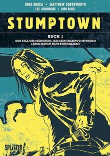 Stumptown Bd. 1