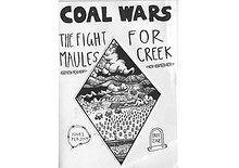 COAL WARS: The Fight For Maules Creek