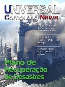 Universal Computing News - UCN