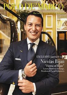 Issue No.16 - Polo De'Marco Magazine