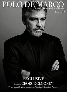 Issue No.19 - Polo De'Marco Magazine