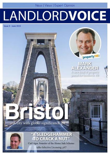 June 2015 - Bristol