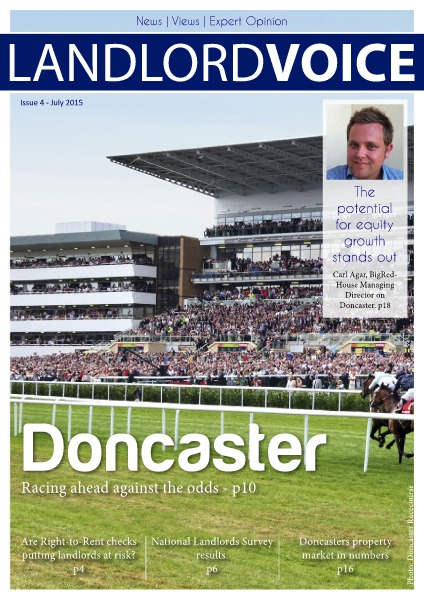 July 2015 - Doncaster