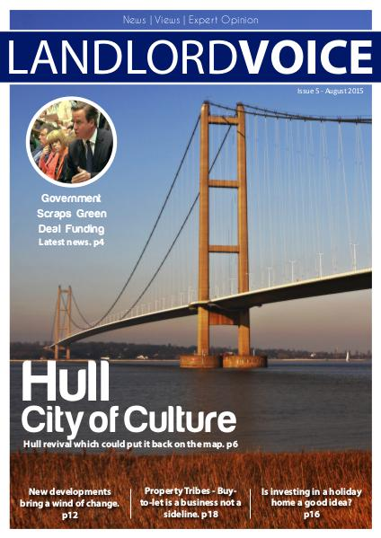 August 2015 - Hull