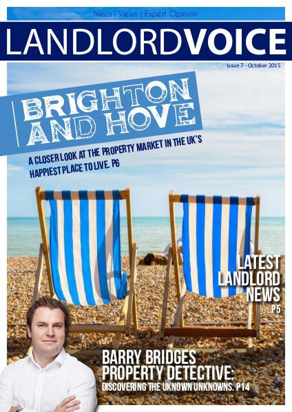 October 2015 - Brighton and Hove