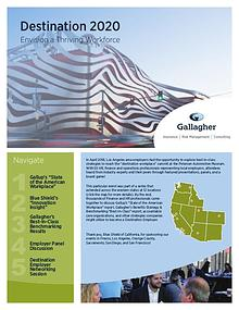 Gallagher's 2018 Seminar Series