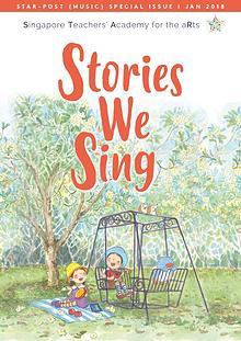 STAR-Post #1/2018 Stories We Sing