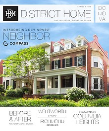 District Home Magazine