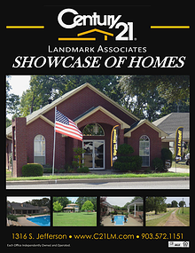 Showcase of Homes 10.6.216