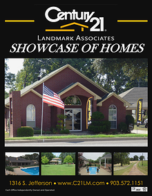 Showcase of Homes 10.13.16