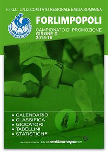 Promozione Girone D 2015-16