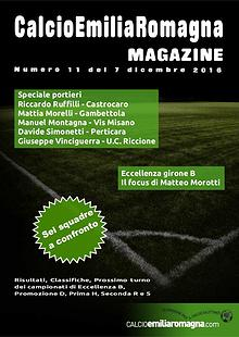 CalcioEmiliaRomagna Magazine