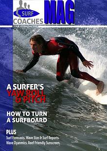 Surf Coaches MAG