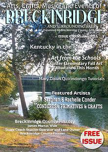 Arts, Crafts, Music, & Events of Breckinridge County
