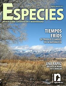 Revista Especies enero-marzo 2017