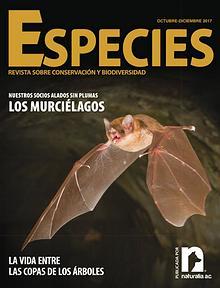 Revista Especies 3-17 oct-dic