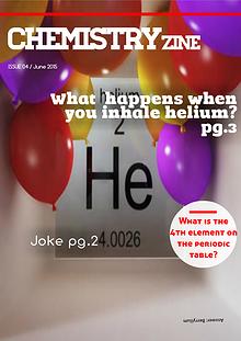 Chemistryzine