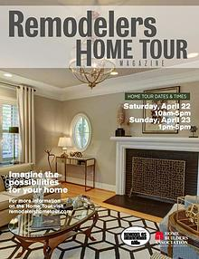 Remodelers Home Tour Magazine