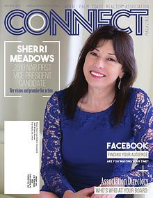 Connect Magazine
