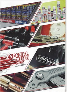 Catálogo de Campanha Especial Auto