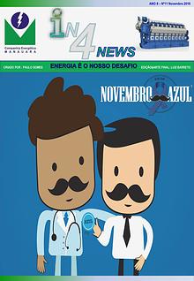 Revista Novembro
