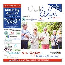 Our Life Expo 2019