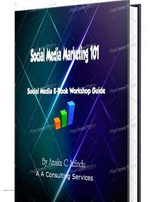 Social Media Marketing & Customization 101