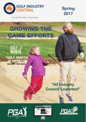 Golf Industry Central Spring 2017