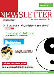 Newsletter AIH