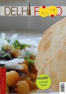 Delhi Food