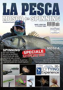 La Pesca Mosca e Spinning