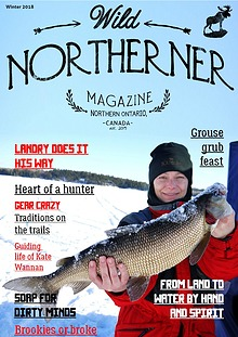 Wild Northerner Magazine