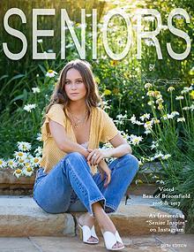 Teresa Fazio Photography Seniors Guide - Class of 2020