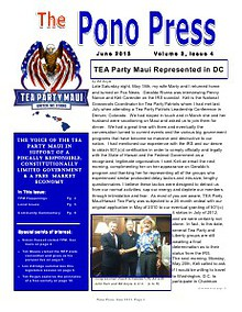 Pono Press
