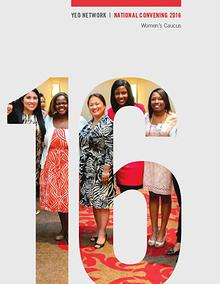 National Convening Women's Caucus