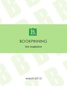 BookPinning, The Magazine