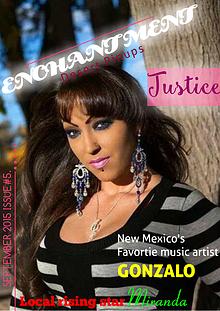 Enchantment Desert Magazine