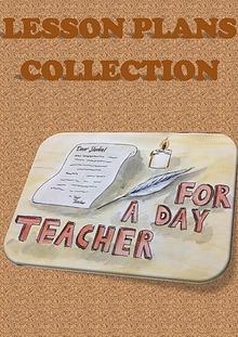 Teacher for a day II