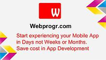 Save Costs Leverage Mobile App Development