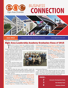 June 2015 EAC Business Connection