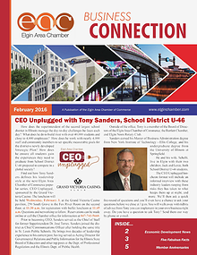 February 2016 EAC Business Connection