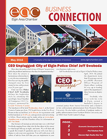 May 2016 EAC Business Connection