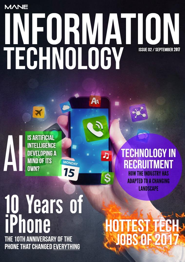Issue 2 - September 2017